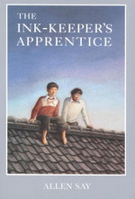 The Ink-Keeper's Apprentice - Allen Say