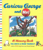 Curious George and Me! - Editors of Houghton Mifflin Company