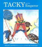 Tacky and the Emperor - Helen Lester