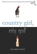 Country Girl, City Girl - Lisa Clough