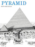 Pyramid - David Macaulay