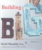Building Big - David Macaulay