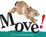 Move! - Robin Page