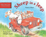 Sheep in a Jeep (Read-Aloud) - Nancy E. Shaw