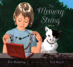 The Memory String - Eve Bunting