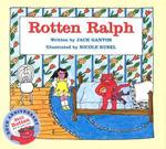 Rotten Ralph - Jack Gantos