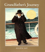 Grandfather's Journey (Read-aloud) - Allen Say