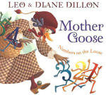 Mother Goose Numbers on the Loose - Leo & Diane Dillon