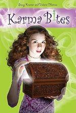 Karma Bites - Stacy Kramer