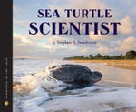 Sea Turtle Scientist - Stephen R. Swinburne