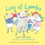 Lots of Lambs - Laura Joffe Numeroff