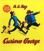 Curious George - H. A. Rey