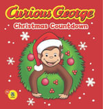 Curious George Christmas Countdown (Cgtv Read-Aloud) - H. A. Rey