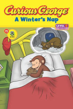 Curious George a Winter's Nap (Cgtv Read-Aloud) - H. A. Rey