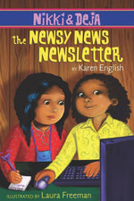 Nikki and Deja : The Newsy News Newsletter - Karen English