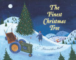 The Finest Christmas Tree - Ann Hassett