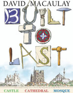 Built to Last - David Macaulay