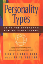 Personality Types : Using the Enneagram for Self-Discovery - Don Richard Riso