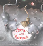 Oscar and the Mooncats - Lynda Gene Rymond