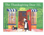 Thanksgiving Door - Debby Atwell