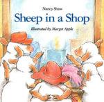 Sheep in a Shop - Nancy E. Shaw