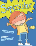 Supersister - Beth Cadena
