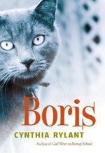 Boris - Cynthia Rylant