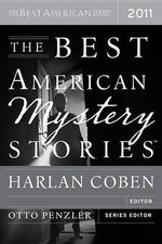 The Best American Mystery Stories : The Best American Series - 2011