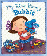 My Blue Bunny, Bubbit - Maggie Smith