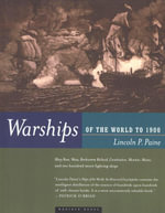 Warships of the World to 1900 - Lincoln P. Paine