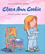 Clara Ann Cookie - Harriet Ziefert