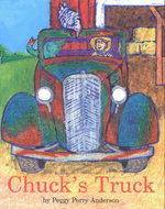 Chuck's Truck - Peggy Perry Anderson