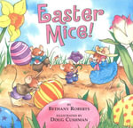 Easter Mice! - Bethany Roberts