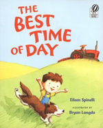 Best Time of Day - Eileen Spinelli