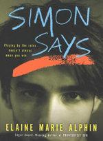 Simon Says - Elaine Marie Alphin