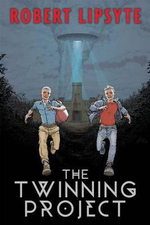 The Twinning Project : Dead Is (Paperback) - Robert Lipsyte