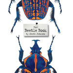 The Beetle Book - Steve Jenkins