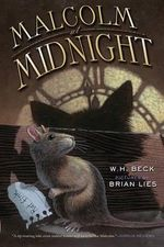 Malcolm at Midnight : Just Grace - W H Beck