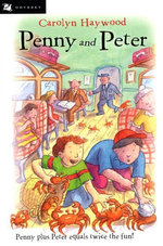 Penny and Peter - Carolyn Haywood