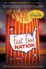 Fast Food Nation - Eric Schlosser
