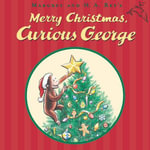 Merry Christmas, Curious George - H. A. Rey