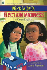 Election Madness : Election Madness - Karen English