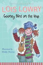 Gooney Bird on the Map - Lois Lowry