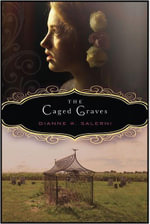 The Caged Graves - Dianne K Salerni