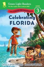 Celebrating Florida : 50 States to Celebrate - Marion Dane Bauer