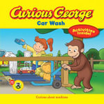 Curious George Car Wash - H. A. Rey