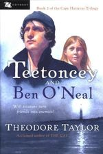 Teetoncey and Ben O'Neal - Theodore Taylor