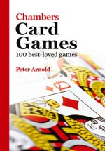 Chambers Card Games : Chambers Card Games - Peter Chambers