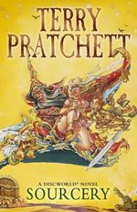 Discworld 005: Sourcery :  Sourcery - Terry Pratchett