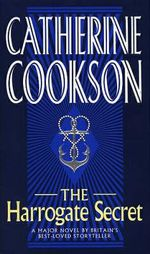 The Harrogate Secret - Catherine Cookson